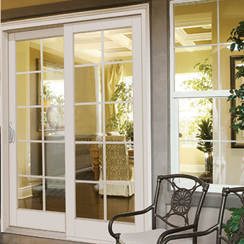 Responsive Image. PATIO DOORS
